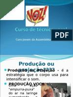 projeovocaloficinadavoz2009-090507211711-phpapp01