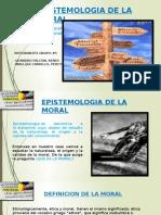 Epistomologia de La Moral- Grupo N_ 5