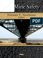 Coal Mine Safety