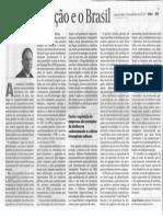 A Globalização e o Brasil