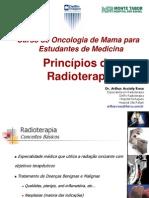 Principios de Radioterapia - Dr Arthur Accioly