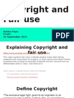 et 247 copyright and fair use