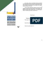 Casciari Hernan - Charlas Con Mi Hemisferio Derecho.docx