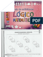 Maestra Infantil - Actividades Logico as 3