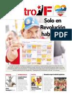 Periódico del Partido Socialista Unido de Venezuela Nº 46