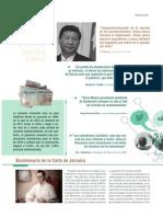 Revista América XXI, Antiimperialista del pueblo revolucionario de Venezuela, Nº 124