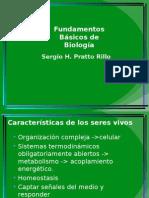 Fundamentos Basicos de Biologia