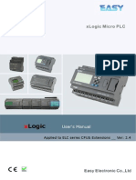 XLogic User's Manual2