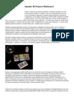 La Mossa Del Cartomante Di Franco Matteucci