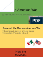 mexican-american war  2
