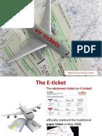 the air tickets