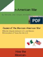 mexican-american war  2