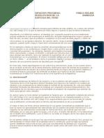 El Desalojo Por Ocupacion Precaria_nuevos Criterios Resolutivos de La Corte Suprema de Justicia Del Peru