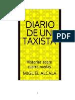 Alcala Miguel - Diario de Un Taxista