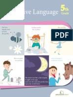 Figurative Language Workbook