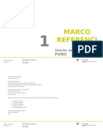 Marco Referencial Argentina