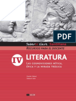 Manual Literatura IV
