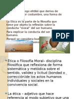 Etica y Deontologia 2
