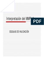 Manual de Interpretación MMPI-2