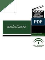 Dossier Aula de Cine 2015 2016