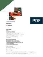 BRIGADEIROS do Daniel Bork.doc