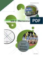 IB Macro Study Guide