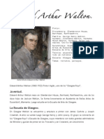 WALTON, Edward Arthur