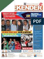 Indian Weekender 23 October 2015