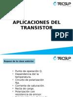 S09_Transistor en Corte y Saturación.