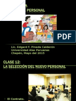 Clase 12 Gestion
