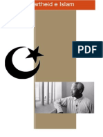 Apartheid e Islam