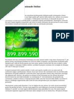 Cartomanzia Professionale Online