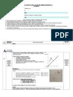 2 Planificación Clase a Clase PSU Transformaciones Isométricas Abril 2014