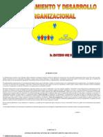 Comportamiento y Desarrollo Organizacional 2007-II