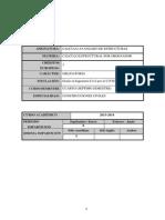 GA 401-Avanzado de Estructuras Por Ordenador