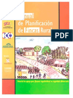 59137340 Manual de Planificacion de Fincas Rurales