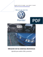 Pointer Electronico