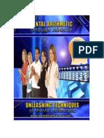 Mental Arithmetic Abacus