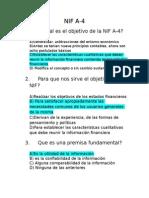 NIF A-4