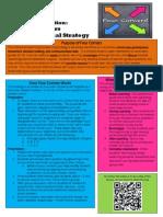 layne instruction strategy poster