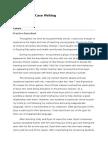 assessment 1 - partnership case writing