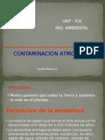 Contaminacion Atm