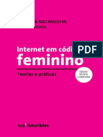 Internet en código femenino