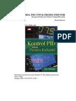 Buku Kontrol PID Untuk Proses Industri Lengkap-Iwan Setiawan