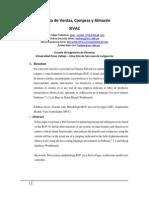 Sistema de Ventas, Compras y Almacén