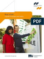 Real Estate a Guide for Buyers and Sellers