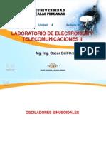 Semana 8- Laboratorio de Electrónica y Telecomunicaciones II
