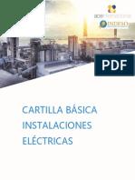 Cartilla Básica Instalaciones Eléctricas