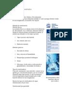 Endozime detergente enzimatico