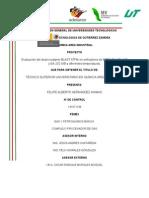Proyecto Pemex Final Terminado